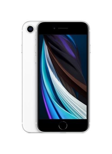 Apple APPLE IPHONE SE 2020 64GB BEYAZ MX9T2TU/A Renkli